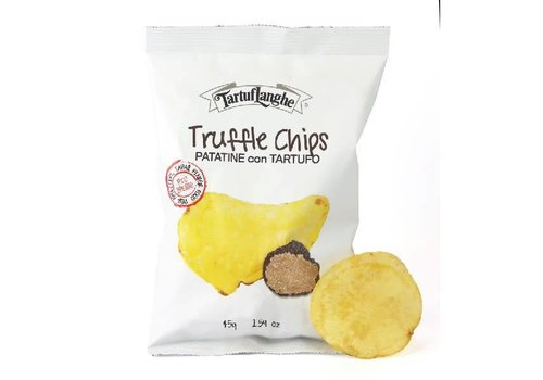 Tartuf Langhe Truffel Chips 45g