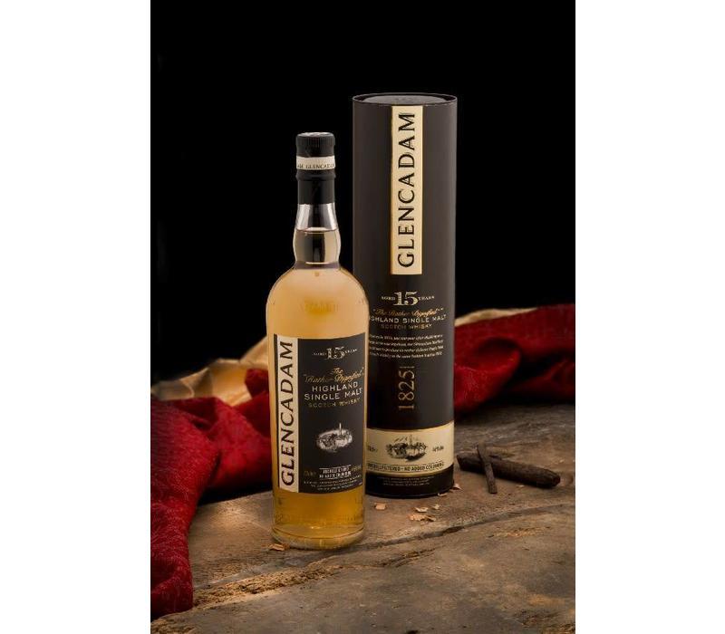 Glencadam 15y Whisky