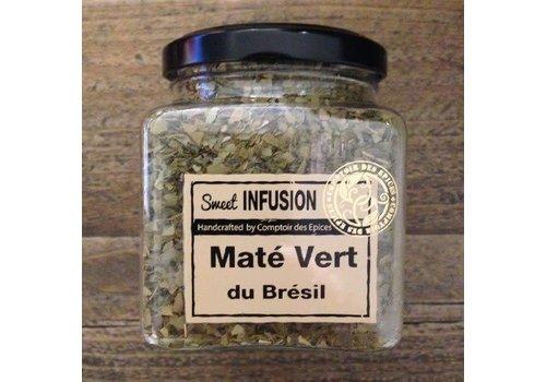 Le Comptoir des épices Maté Thee