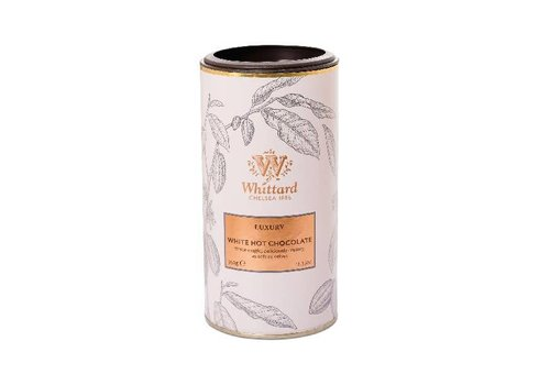 Whittard Luxury White Hot Chocolate