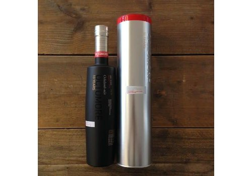 Bruichladdich Octomore 10 years Second Release