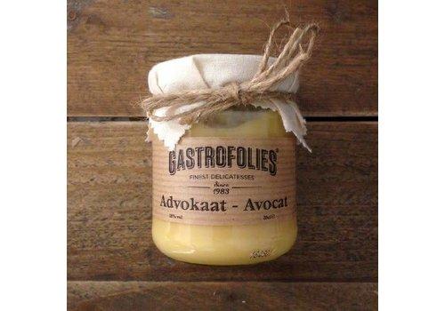 Gastrofollies Advocaat 200ml - Gastrofolies