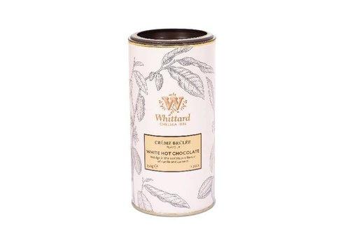 Whittard Cacao Blanc Crème Brûlée