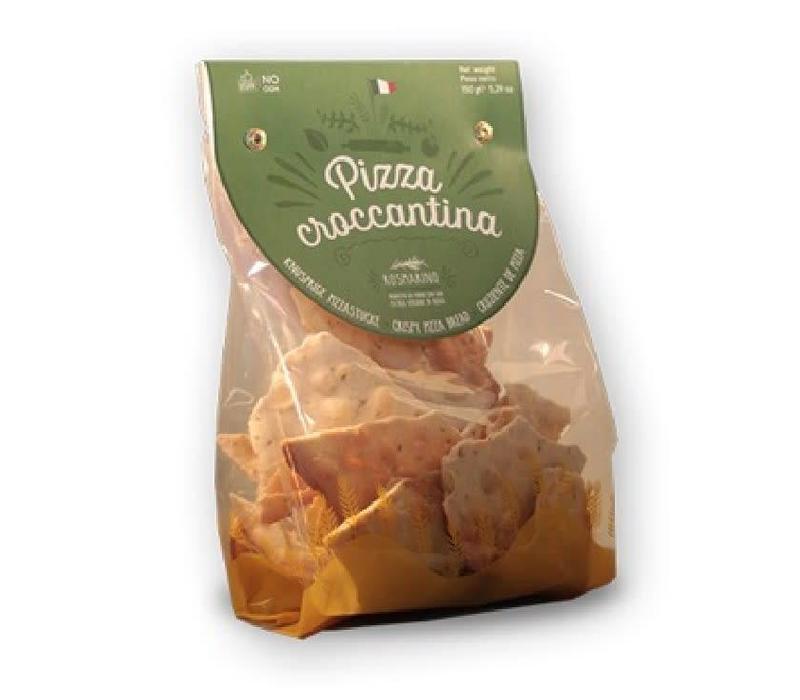 Pizza Croccantina Rozemarijn