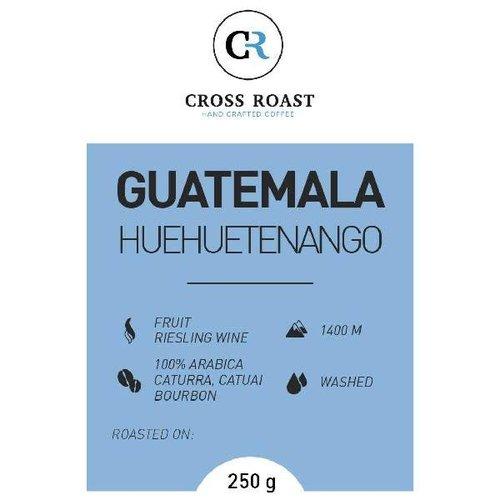 Gemalen Koffie Huehuetenango Guatemala