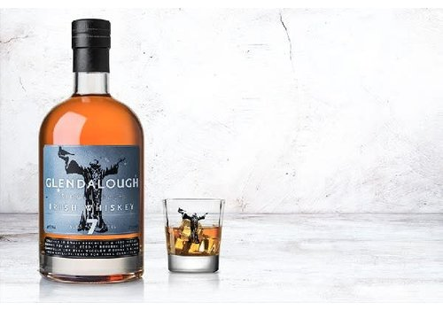 Glendalough 7 years Whisky