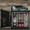 Jerrycan Bar Zwart