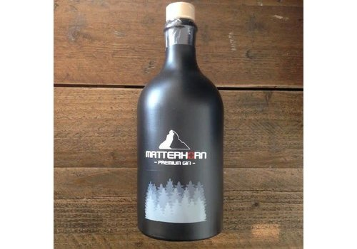 Matterhorn Gin