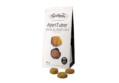 Tartuf Langhe Tuber Snack à la truffe
