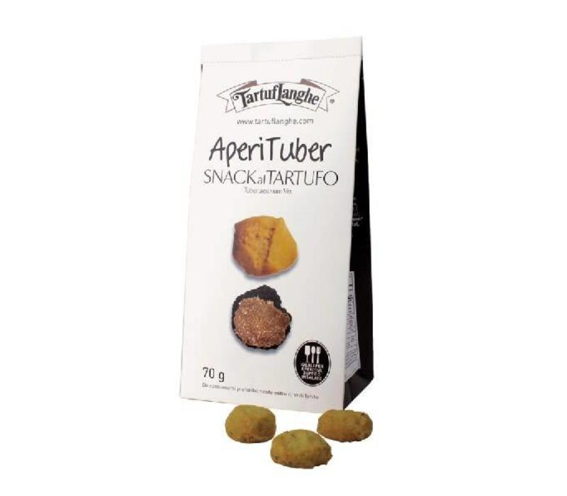 Tuber Snack à la truffe