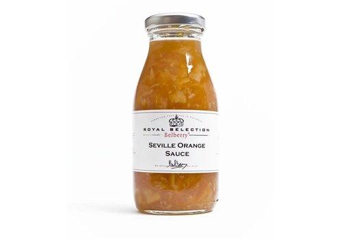 Belberry Coulis Orange Amère