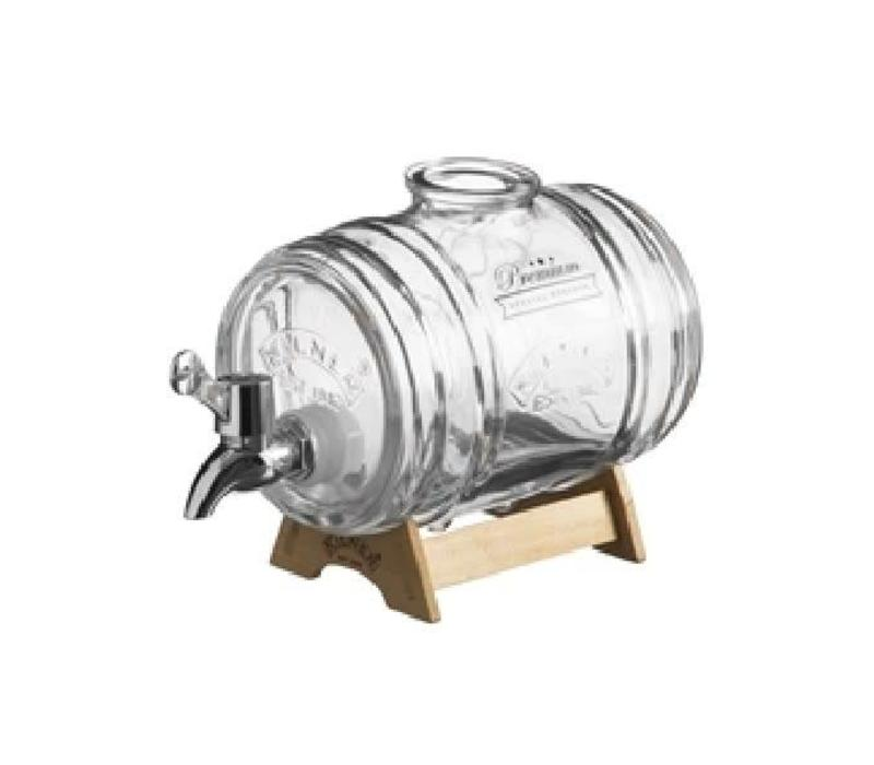 Drankdispenser Barrel 1L
