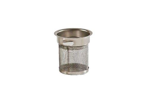 Price & Kensington Theefilter voor pot 2 koppen