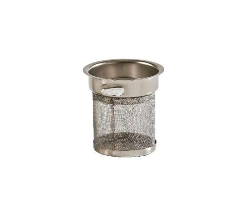 Theefilter voor pot 2 koppen