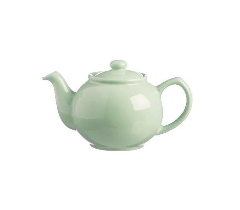Théière Vert Menthe Brillant 2 tasses 450ml
