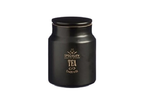 Price & Kensington Tea Voorraadbokaal