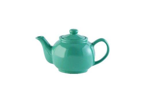 Price & Kensington Théière Vert Jade Brillant 2 tasses 450ml