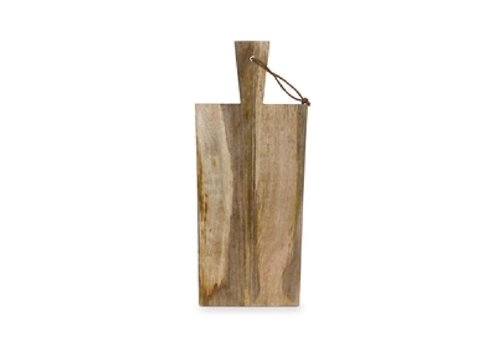 Planche en bois de Mangue