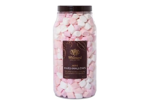 Whittard Mini Marshmallows