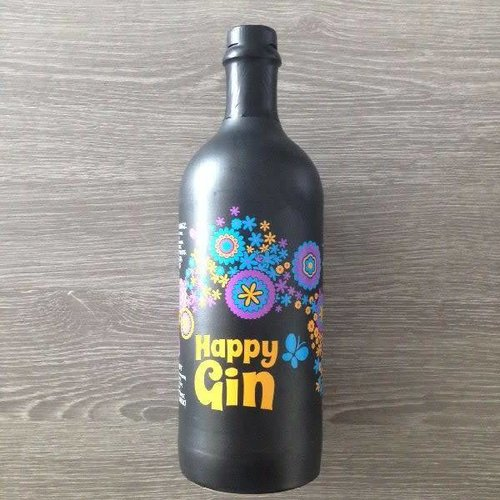 Happy Gin