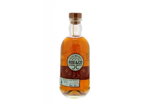 Roe & Co Irish Whisky