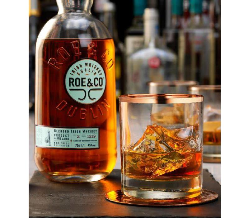 Roe & Co Irish Whisky