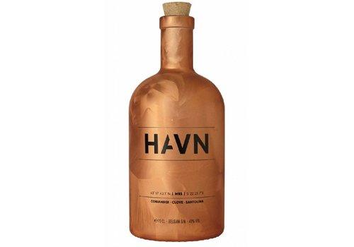 HAVN Marseille Gin