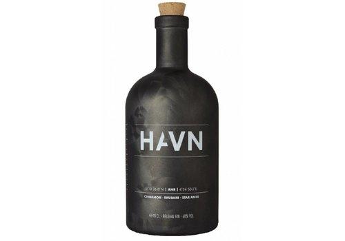 HAVN Antwerpen Gin