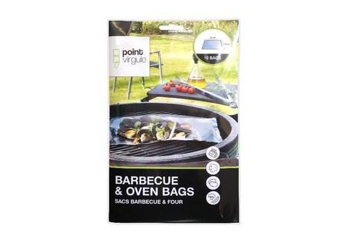 BBQ & Oven Bags
