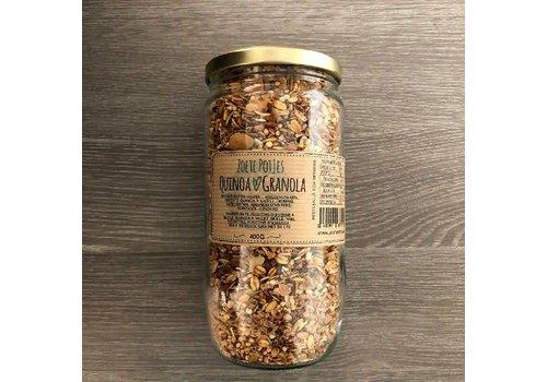 Quinoa Granola 400g