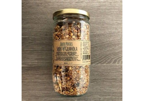 Granola au graines 400g
