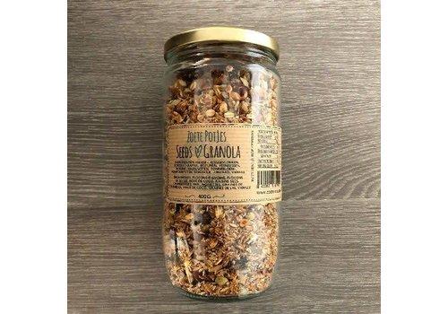 Seeds Granola 400g