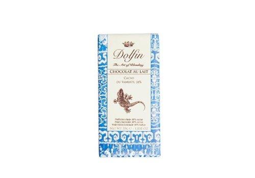 Dolfin Mini Bar Milk 38%