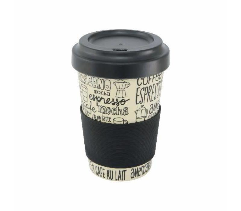 Travel Mug 'Coffee'