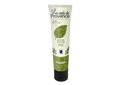 Les Mets de Provence Pesto Verde