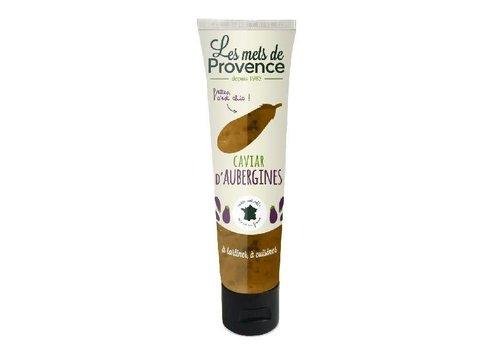 Les Mets de Provence Caviar d'Aubergines
