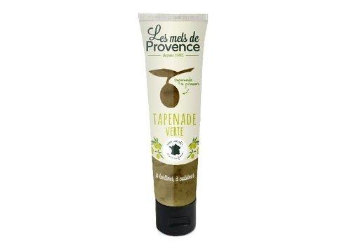 Les Mets de Provence Tapenade Verte