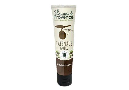 Les Mets de Provence Zwarte Tapenade