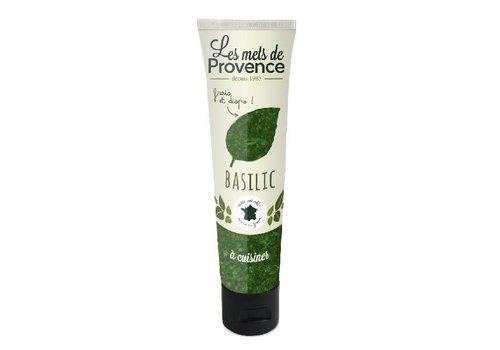 Les Mets de Provence Pâte Basilic
