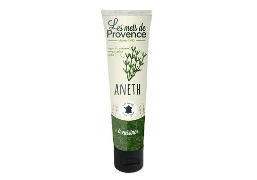 Les Mets de Provence Dillepasta
