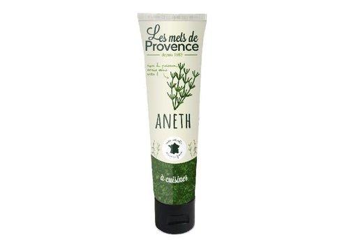 Les Mets de Provence Pâte Aneth