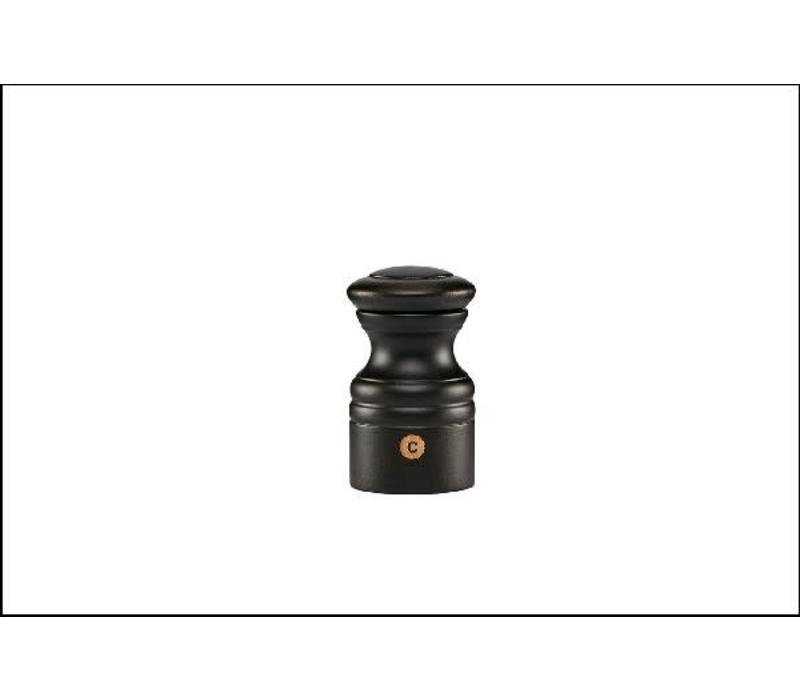 Chicago 92mm Noir Moulin à poivre et sel
