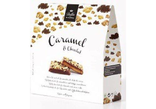Dolfin Amandel & Cacao Caramel & Chocolat
