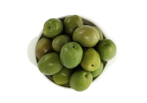 Le Nostrane Olives Castelvetrano Vertes