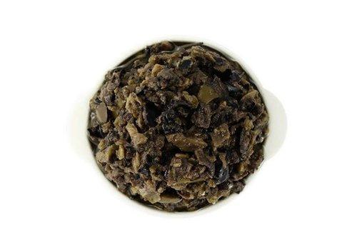 Le Nostrane Pâte d'Olives Noires & Vertes