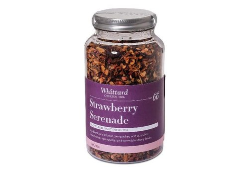 Whittard Strawberry Serenade Thee