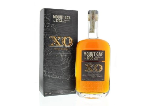 Mount Gay XO Rhum