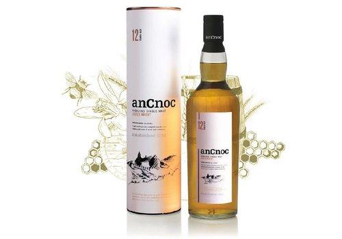 AnCnoc 12Y Whisky