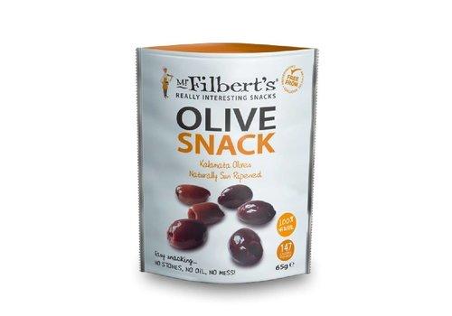 Mr Filbert's Olives Noires Kalamata