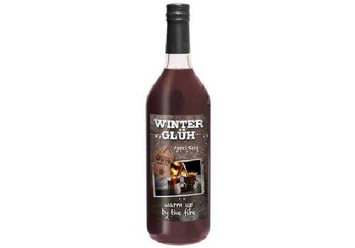 Winter Glüh (sans alcool)